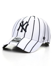 '47 - NY Yankees Bird Cage MVP Hat-2319326