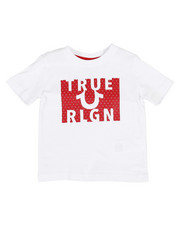 True Religion - True HS Tee (2T-4T)-2319991