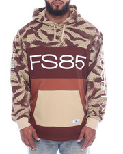 Fly Society - Fs58 Pullover Hoodie (B&T)-2322219