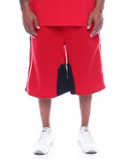 On The Roc Knit Short (B&T)