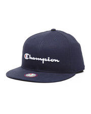 Champion - BB Snapback Script Hat-2322261