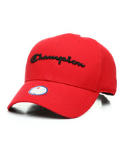 Champion - Classic Twill Logo Dad Hat-2322260