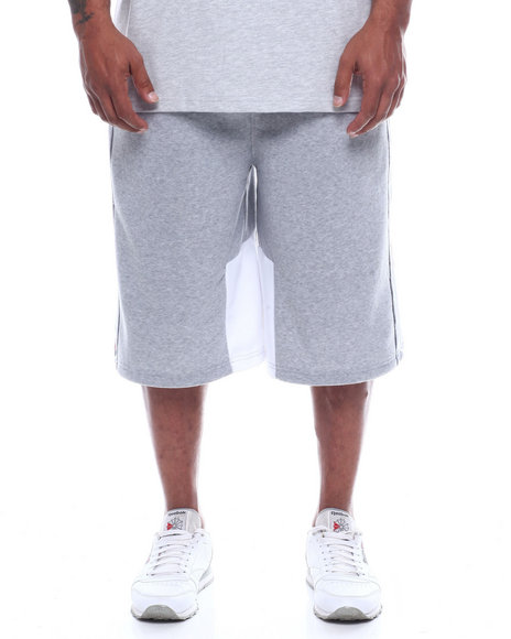 Rocawear - On The Roc Knit Short (B&T)