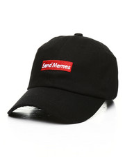 Dad Hats - Send Memes Dad Hat-2319918