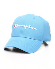 Champion - Classic Twill Logo Dad Hat-2319887