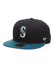 Hats - Mariners LIL Shot 2-Tone 47 Captain Hat-2319901