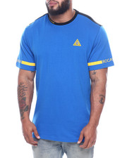 Rocawear - S/S Tripple Crown Tee (B&T)-2322937