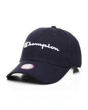 Champion - Classic Twill Logo Dad Hat-2319888