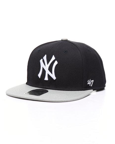'47 - NY Yankees 2-Tone Captain Hat