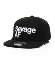 BLVCK - Savage AF Snapback Hat-2320412