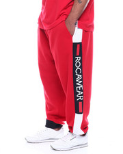 Sweatpants - Pitstop Sweatpant (B&T)-2322901