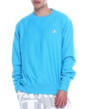 Men - Reverse Weave C logo Crew Sweatshirt-2323324