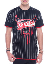 SWITCH - Iconic Drip Tee-2323431