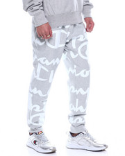 Global Movement Mens - GIANT CHIP JOGGER-2323616