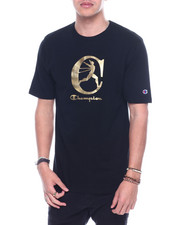Champion - FOIL RUNNING MAN C TEE-2323508