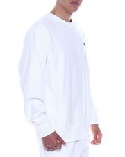 Sweatshirts & Sweaters - Reverse Weave C logo Crew Sweatshirt-2323306