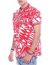 SWITCH - Abstract Print SS Woven-2323550