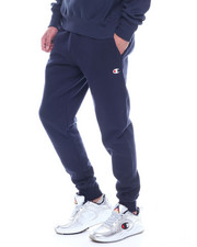 The Camper - REVERESE WEAVE JOGGER-2323636