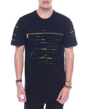 SWITCH - Razor Slashed Tee-2323464