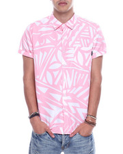 SWITCH - Abstract Print SS Woven-2323514