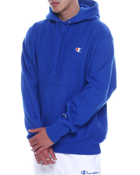 Champion - Reverse Weave C logo Hoody