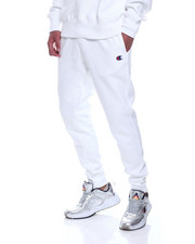 Athleisure for Men - REVERSE WEAVE JOGGER-2323627