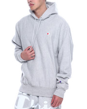 Athleisure for Men - Reverse Weave C logo Hoody-2323395