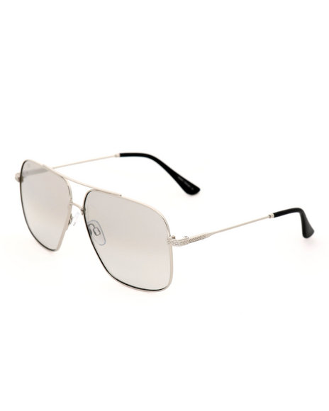 Buyers Picks - Square Aviator Sunglasses