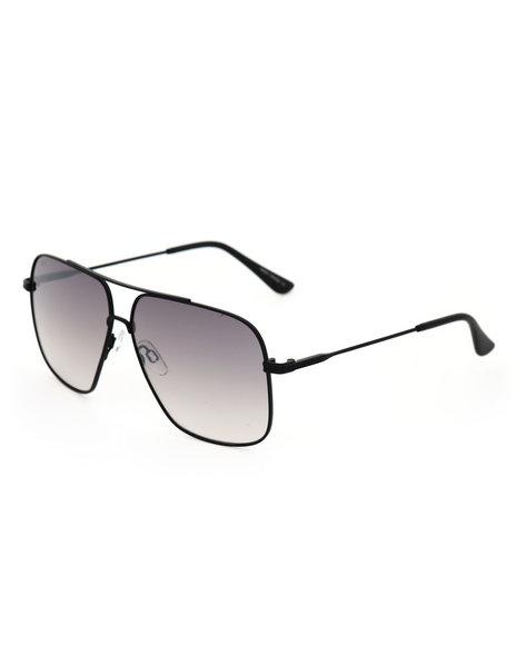 Buyers Picks - Square Aviator Sunglasses