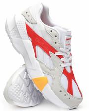 Reebok - Aztrek Double X Gigi Hadid Sneakers (Unisex)-2323944