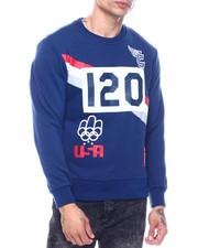 Transfer Sportif - 120 Crewneck Sweatshirt-2324734