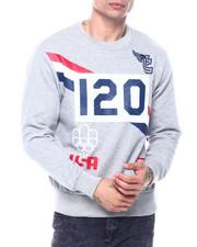 Transfer Sportif - 120 Crewneck Sweatshirt-2324739