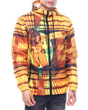offbeat - SPACE ODYSSEY WINDBREAKER-2324388