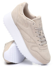 Women - Classic Leather Double Sneakers-2324295