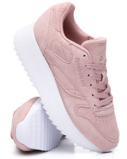 Women - Classic Leather Double Sneakers-2324344
