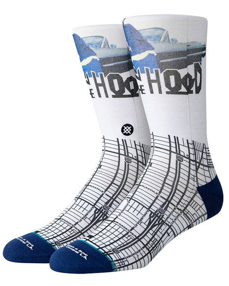 Stance Socks - South Central Socks