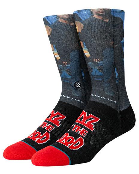 Stance Socks - Boyz In The Hood Socks