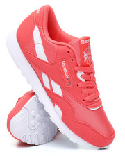 Spring-Summer-W - Classic Nylon Color Sneakers-2324366