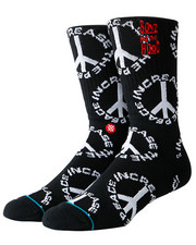 Accessories - Increase The Peace Socks-2324248