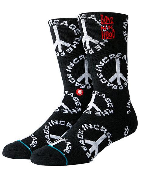 Stance Socks - Increase The Peace Socks