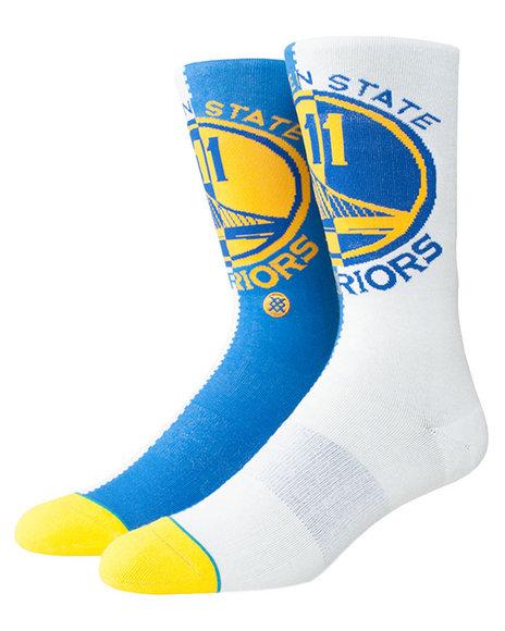 Stance Socks - Thompson Split Jersey Socks