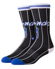 NBA, MLB, NFL Gear - Magic 95 HWC Socks-2324257