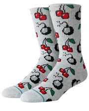 Accessories - Cherry Bomb Socks-2324258