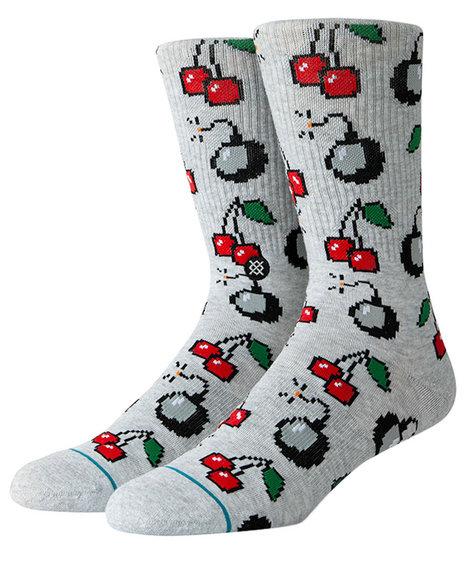 Stance Socks - Cherry Bomb Socks