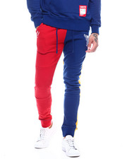 Transfer Sportif - Colorblock Jogger-2324924