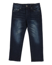 Buffalo - 5 Pocket Skinny Fit Denim Jeans (4-7)-2322163