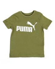 Puma - No.1 Logo Tee (4-7)-2322183