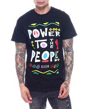 Reason - POWER TO THE PEOPLE SS TEE-2324601
