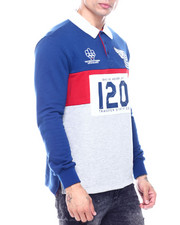 Polos - 120 RUGBY-2324680