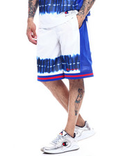 Champion - SHIBORI STRIPE CITY MESH SHORT-2324478